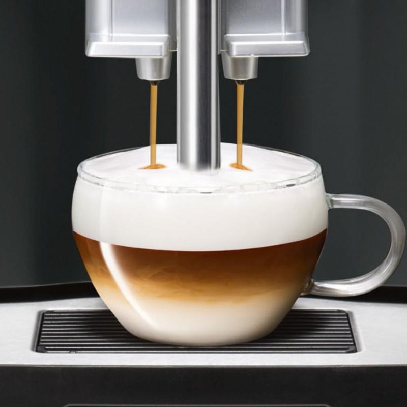 Siemens Fully Automatic Espresso Coffee Machine Eq 3 S100