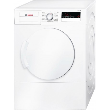 Bosch Dryer 7Kg WTA79200GB SensorDrying | SimosViolaris