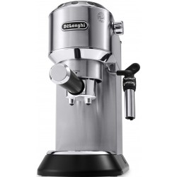 Μηχανή Espresso Delonghi Dedica EC685.M Metal | SimosViolaris