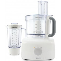 Kenwood FDP643WH MultiPro Home Food Processor