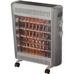 Domotec Quartz Heater 2400W D7215 | SimosViolaris