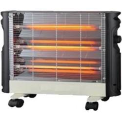 Domotec Quartz Heater 1800W D7209 | SimosViolaris
