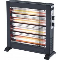 Parma LX1602 Quartz Heater 2000W | SimosViolaris