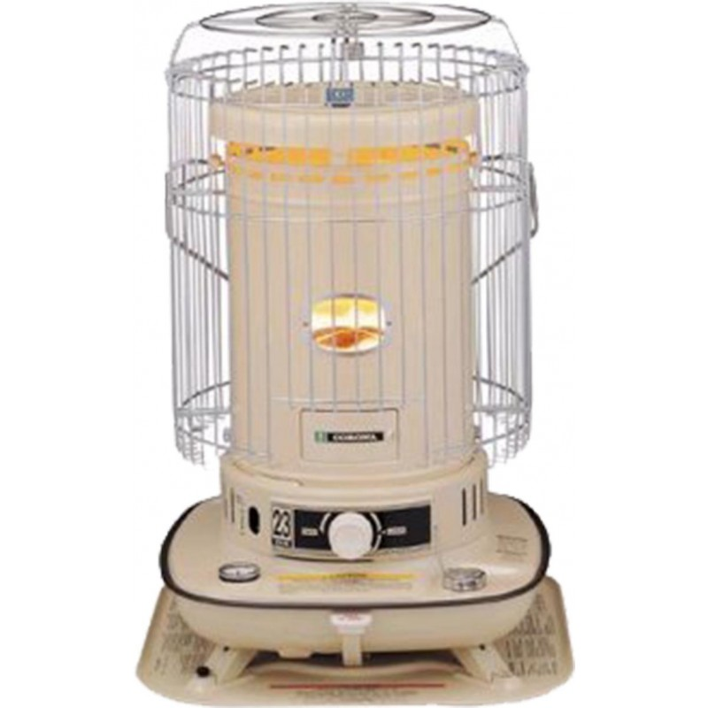 Corona Sl66 Kerosene Heater Free Delivery Simosviolaris