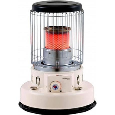 Alpaca TS-460(S) Kerosene Heater