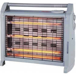 Parma LX-2850 Quartz Heater 1500W - FreeDelivery | SimosViolaris