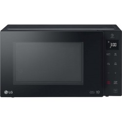 Lg Smart Inverter Grill Microwave MH6336GIB - FreeDelivery | SimosViolaris