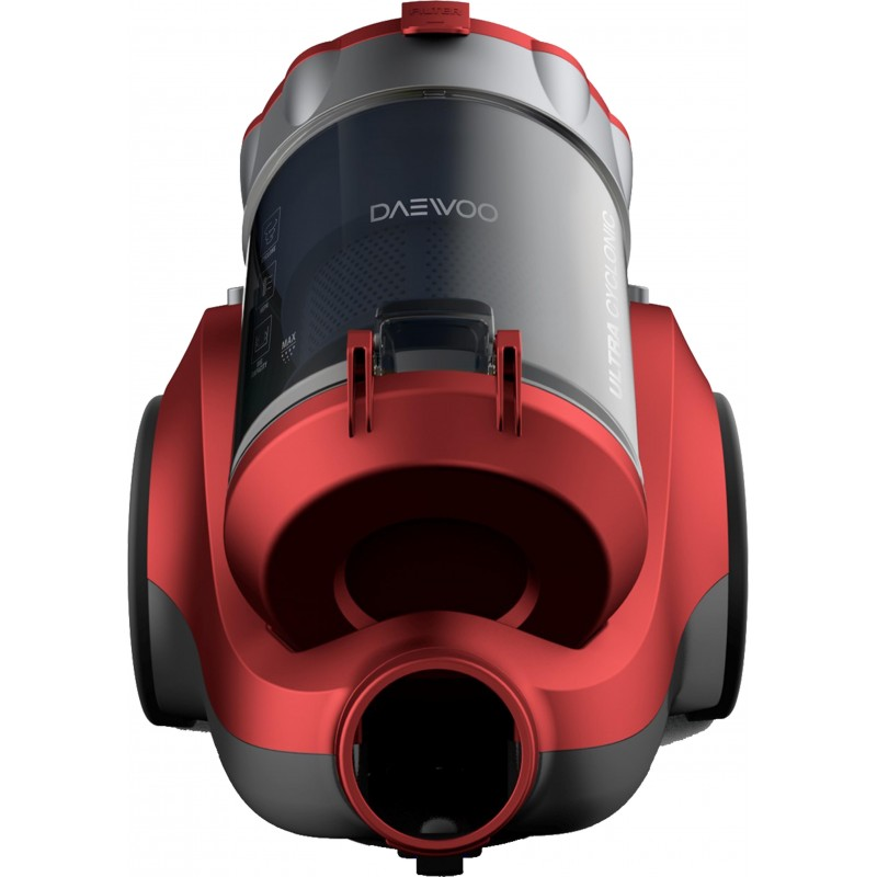 Daewoo RCH-120R Bagless Vacuum Cleaner - FreeDelivery