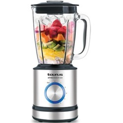 Taurus  Jug Blender 912425000 1200W - FreeDelivery | SimosViolaris