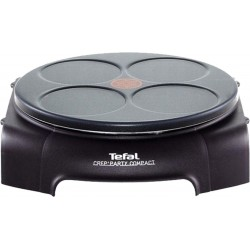 Tefal CrepeParty 4 PancakeMaker PY300242 - FreeDelivery |SimosViolaris