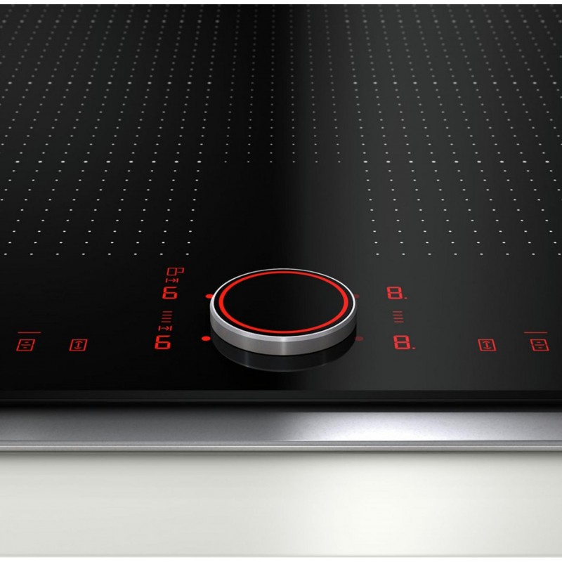 Neff T66ts6rn0 Flex Induction Hobs 60cm With Twistpad