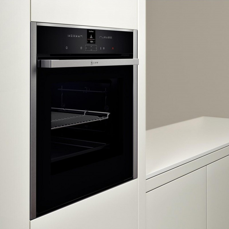Neff B17cr22n1 Built In Oven Simosviolaris