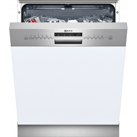 Neff S413M60S1E Built In DishWasher | SimosViolaris