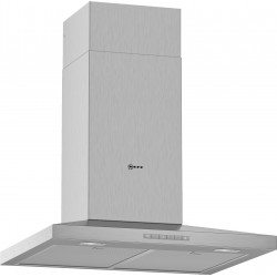 Neff D64QBE1N0 Chimney CookerHood | SimosViolaris