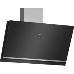 Neff D96IKW1S0 Απορροφητήρας Καμινάδα σε Μαύρο Γυαλί | SimosViolaris