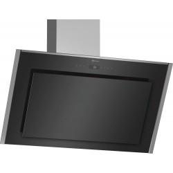 Neff D95IMW1N0 Απορροφητήρας Καμινάδα σε Μαύρο Γυαλί | SimosViolaris