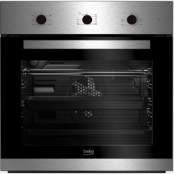 Beko BIE22101X Built In Oven | SimosViolaris