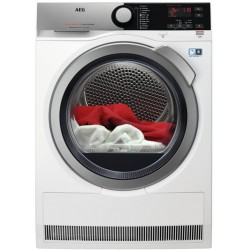 Aeg T8DEE48S Tumble Dryer 8Kg