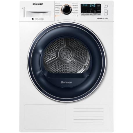 Samsung DV80M52103W/LV Tumple Dryer 8Kg A+++   SimosViolaris