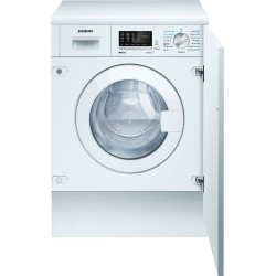 Siemens WK14D541EU Built In WasherDryer 7|4Kg
