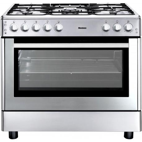 Blomberg GGG9152E Gas Cooker | SimosViolaris