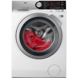 Aeg L7FEC41S Washing Machine 10Kg   SimosViolaris