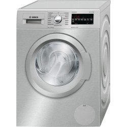 Bosch WAT284X9GR Washing Machine 9Kg