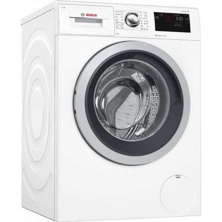 Bosch WAT28661BY Washing Machine 9Kg with iDos |SimosViolaris