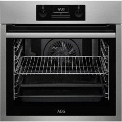 Aeg BES331110M Built in Oven | SimosViolaris