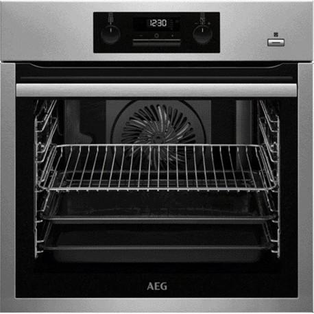Aeg Bps351120m Built In Oven With Pyrolysis Simosviolaris