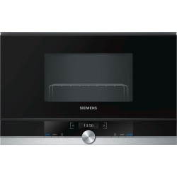 Siemens BE634LGS1 Built In Microwave