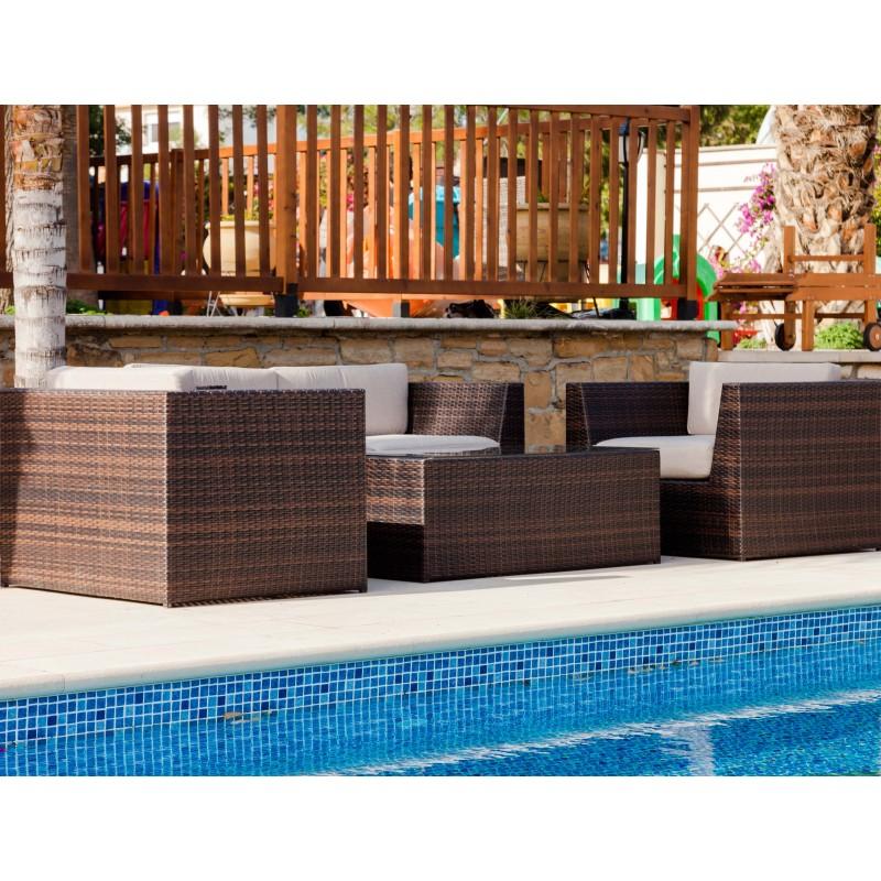 Kingston Lounge Set Garden Furniture Simosviolaris