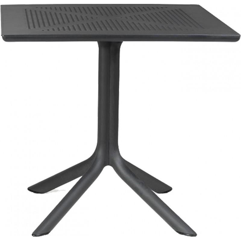 Nardi Clip Table 80 Garden Furniture Simosviolaris