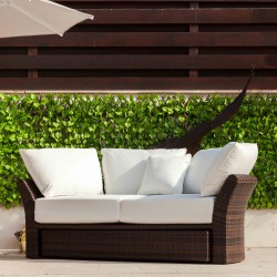 MoonBed Lounge Set - Garden Furniture | SimosViolaris