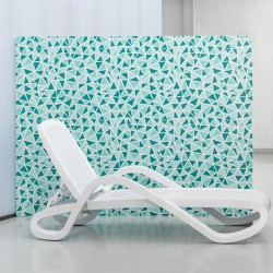 Eden Sunlounger - SunBed - Garden Furniture | SimosViolaris