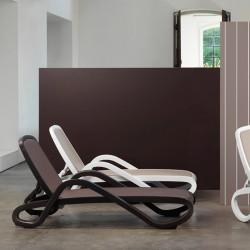 Alfa Sunlounger - SunBed - Garden Furniture | SimosViolaris