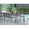 Nardi Rio 210 Extendable Table