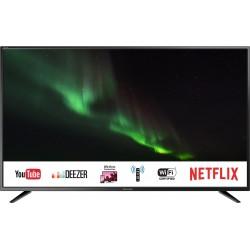 Sharp 4K Led Smart TV 65'' LC-65CUG8052E | SimosViolaris