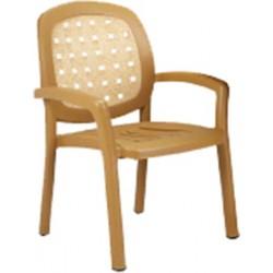 Nardi Sistina Rattan Chair