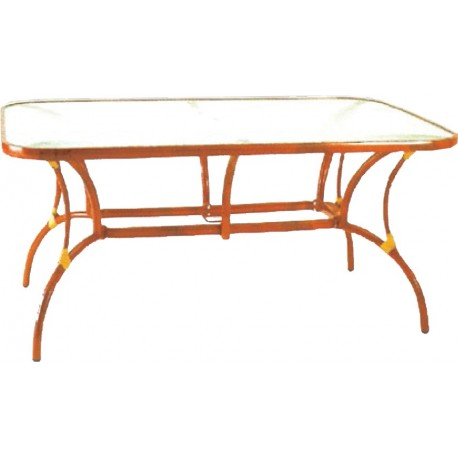 Coco Oval Table
