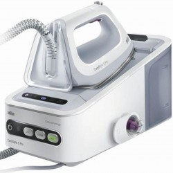 Braun SteamStation CareStyle 5 IS5055 Pro | SimosViolaris