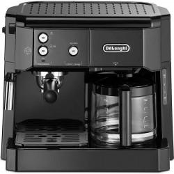 Delonghi BCO411.B Espresso | Filter Coffee Machine | SimosViolaris