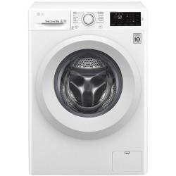Lg F4J5TN3W Washing Machine 8kg 6 Motion DirectDrive | SimosViolaris