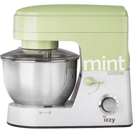 Izzy SM1688 Mint Kitchen Machine | SimosViolaris
