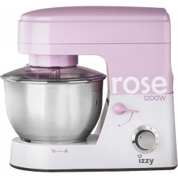 Izzy SM1688 Rose Kitchen Machine