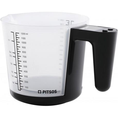 Pitsos GKS14500 Digital Kitchen Scale