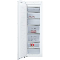 Neff GI7813CF0 Fully Integrated Freezer