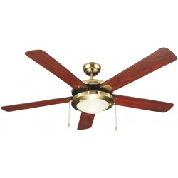 Matestar D52018 Ceiling Fan 52'' | SimosViolaris