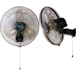 CoolStar KF1881W Wall Fan 18'' | SimosViolaris
