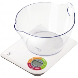 Tefal BC5060 Easy Kitchen Scale | SimosViolaris